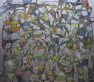 Tings-a-gwan by Ronex Ahimbisibwe