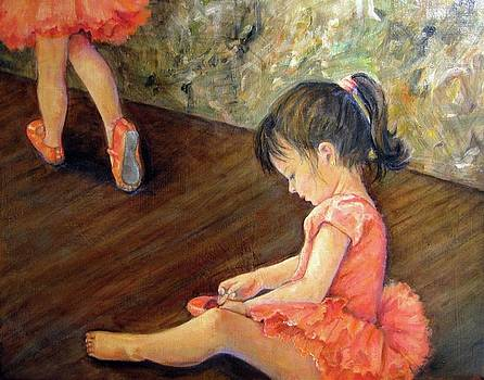 Tiny Dancer by Donna Tucker
