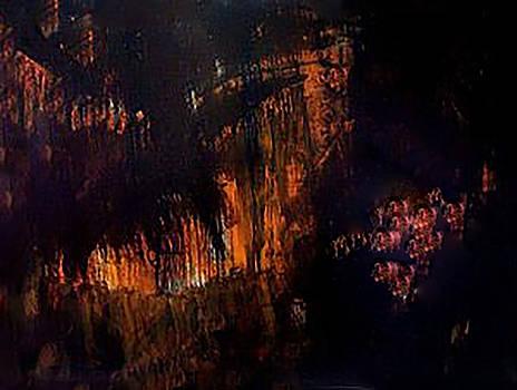 Tiny Light by Esther Jones