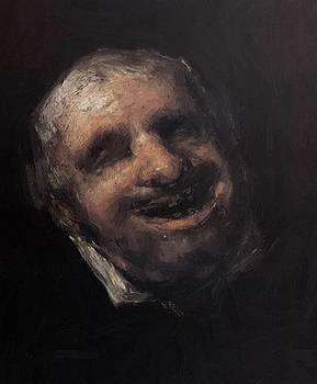 Tio Paquete by Goya Francisco
