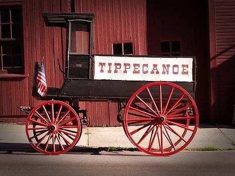 Tippecanoe  by Michael L Kimble