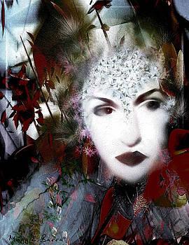 Titania by Maggie Barra