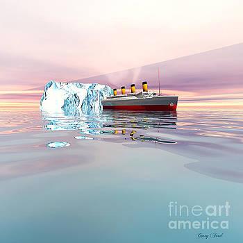 Corey Ford - Titanic 2