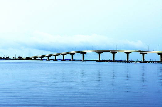 Laurie Perry - Titusville Bridge