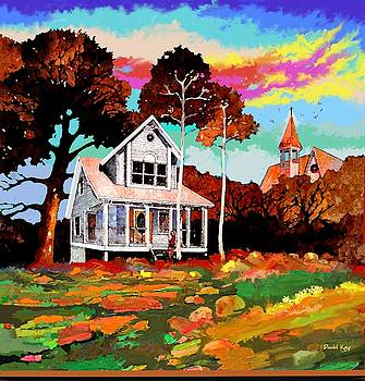To Grandmas House by Donn Kay