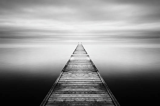 To Infinity by Andreas Stridsberg