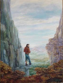To return  Destiny by L Stephen Allen