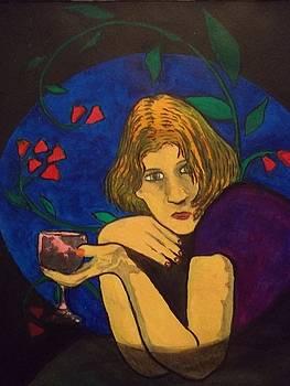 Toast Mistress by Shane Hurd