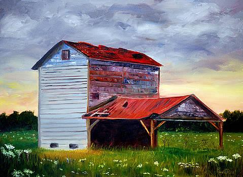 Tobacco Road by Phil Burton