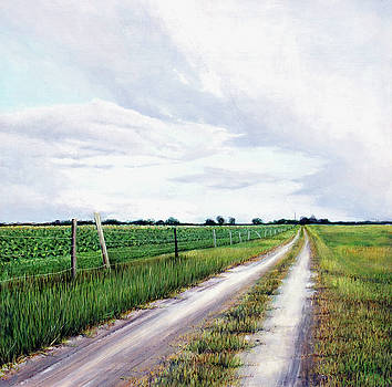 Tobacco Road by Stacey Breheny