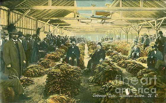 Dale Powell - Tobacco Sale