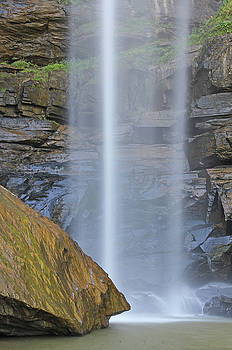 Toccoa Falls Georgia 3 by Joseph C Hinson Photography