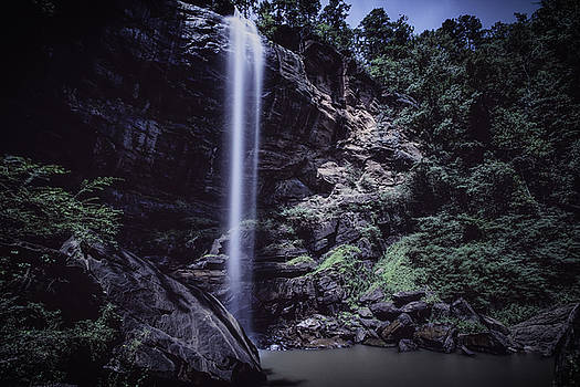 Toccoa Falls by Mike Dunn