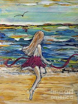 Today I Dance  by Jacqui Hawk