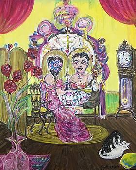 Todo Es Vanidad by Jonathan Morrill