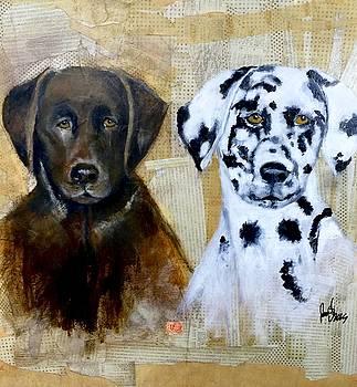 Together by Janet Visser