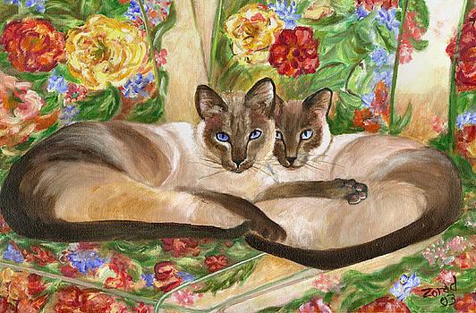 Together by Mary Jo Zorad