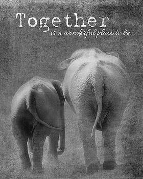 Together by Rebecca Cozart