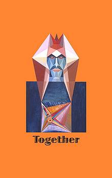 Together text by Michael Bellon