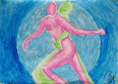 Together V by Bachmors Artist