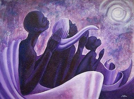 Together We Pray by Jerome White