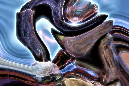 Tokhai by Pennie  McCracken