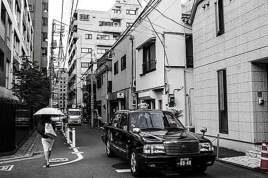 Tokyo Life by Leslie Trotter