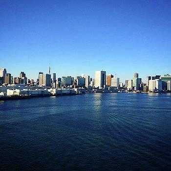 #東京 #tokyo  #love_all_sky by Bow Sanpo