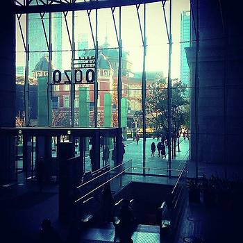 #tokyostaion #staion #東京駅 by Bow Sanpo