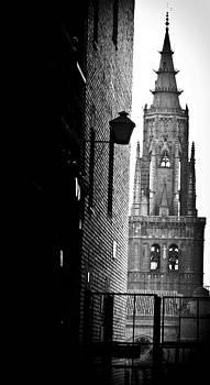 Jonathan Hansen - Toledo Cathedral
