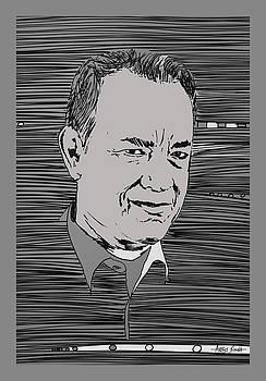 ARTIST SINGH - Tom Hanks