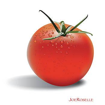 Tomato2 by Joe Roselle