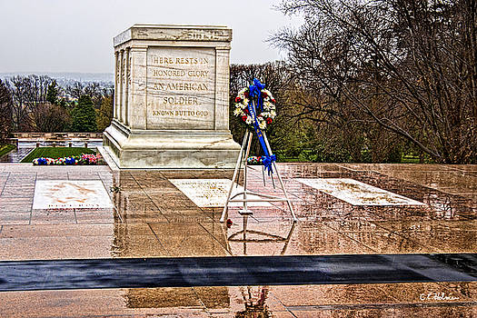 Christopher Holmes - Tomb Of The Unknown Soldiers