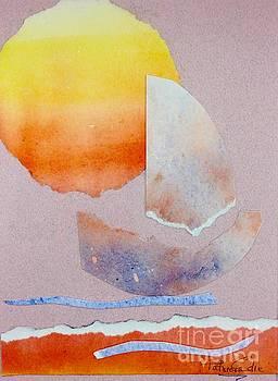 Tomorrow by Patricia Riascos