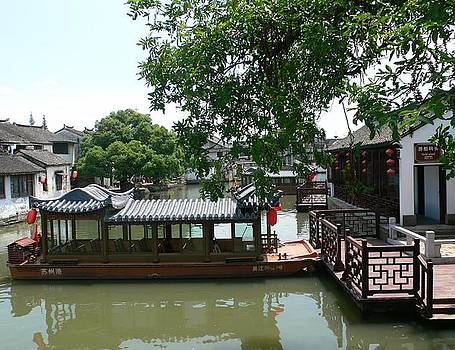 Tongli by Gina S