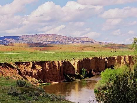 Leah Grunzke - Tongue River