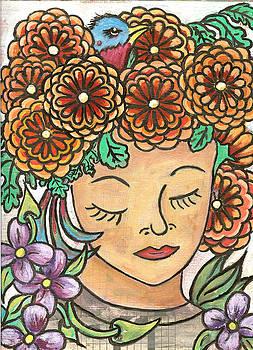 Pegeen  Shean  - Too Much Chrysanthemum Tea