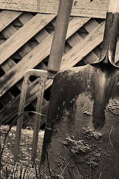 Tools of the Farmer by John Holloway