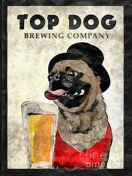 Edward Fielding - Top Dog Brewing Company