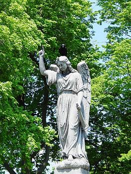 Gothicrow Images - Top Of An Angel