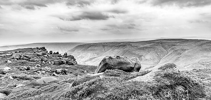 Top Rock by Nick Bywater