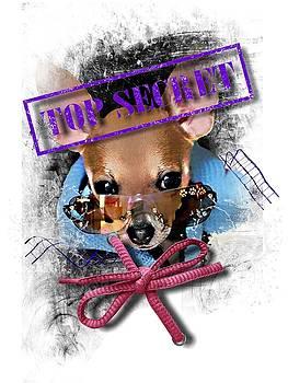 Larisa Isaeva - Top Secret - Clever Dog