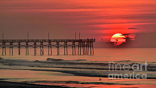 Topsail Moment by DJA Images