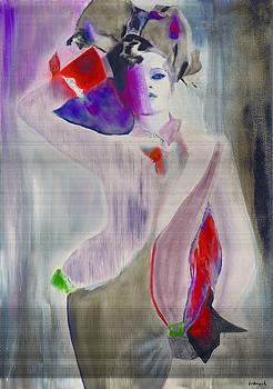 Toreador by Krzis-Lorent Frederique