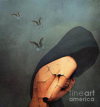Torment by Jacky Gerritsen