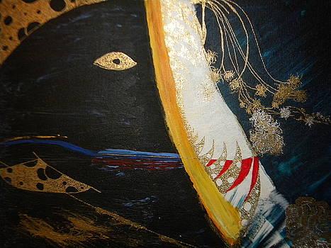Torn by Chris Brandon Heitzman