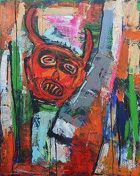 Toro Diavolo by Joerg Wagner