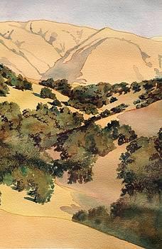 Toro Regional Park, Monterey County by Scott Mulholland