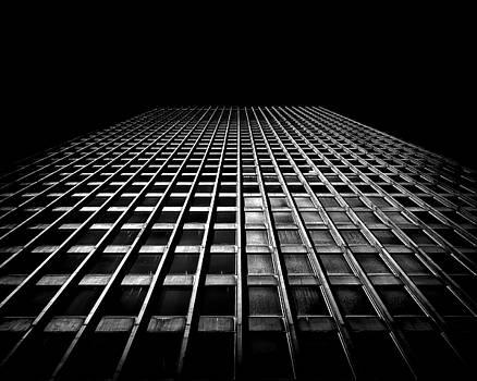 Toronto Dominion Centre No 100 Wellington St W by Brian Carson
