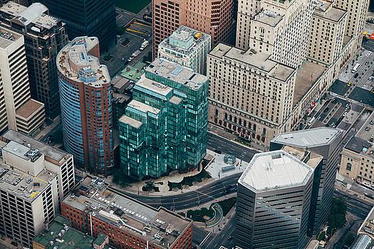 Toronto by Thomas Richter